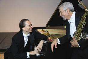 Wharton Music Center Library Concert Series Presents Classical Opera with a Jazz Twist, photo 2