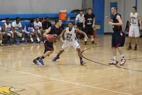Gov. Livingston Boys Basketball Team Falls to Union Catholic, 57-37, photo 9