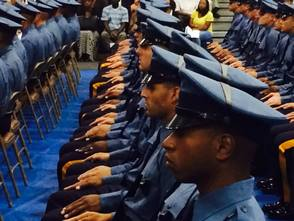 NJ State Police 154th Graduating Class