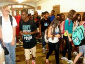 Roosevelt Middle School