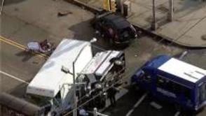 Fatal Crash that Killed Montclair EMT