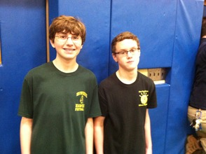 New Providence Middle School Hosts Junior Solar Sprints Competition, photo 2