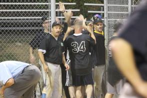 NJ Bar & Grill Crowned 2014 Randolph Mens Softball Champions, photo 4