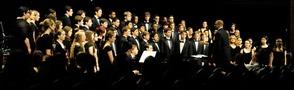 SHS Choral Ensemble
