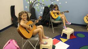 Wharton Music Center Offers Summer Program to Help Young Children Thrive, photo 2