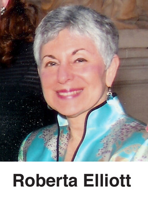 Roberta Elliott of South Orange Elected Co-Chair of Jewish Women's Foundation of NJ, photo 1