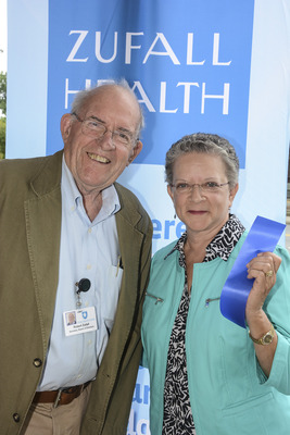Zufall Health Opening