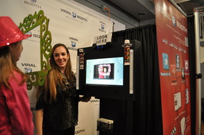 Viral Booth