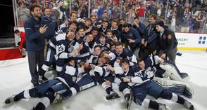 Chatham Hockey Team