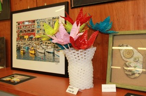 Art Gala at Sparta High School, photo 3