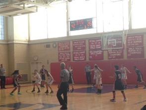 Gov. Livingston Girls Basketball Overpowers Linden, 54-29, photo 1