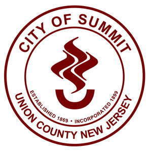 Summit City Logo - Circle