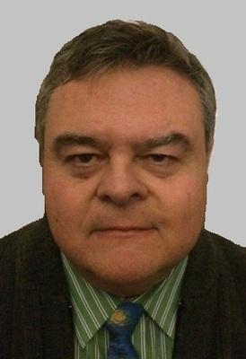 Reverend Dr. Robert Higgs