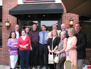'Bistro, Seven Three' Cuts the Ribbon in New Providence, photo 10