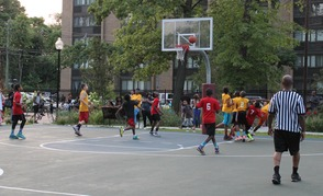 2014 Mayor's Classic Basketball Tournament Comes To An End With Championship Game, photo 10