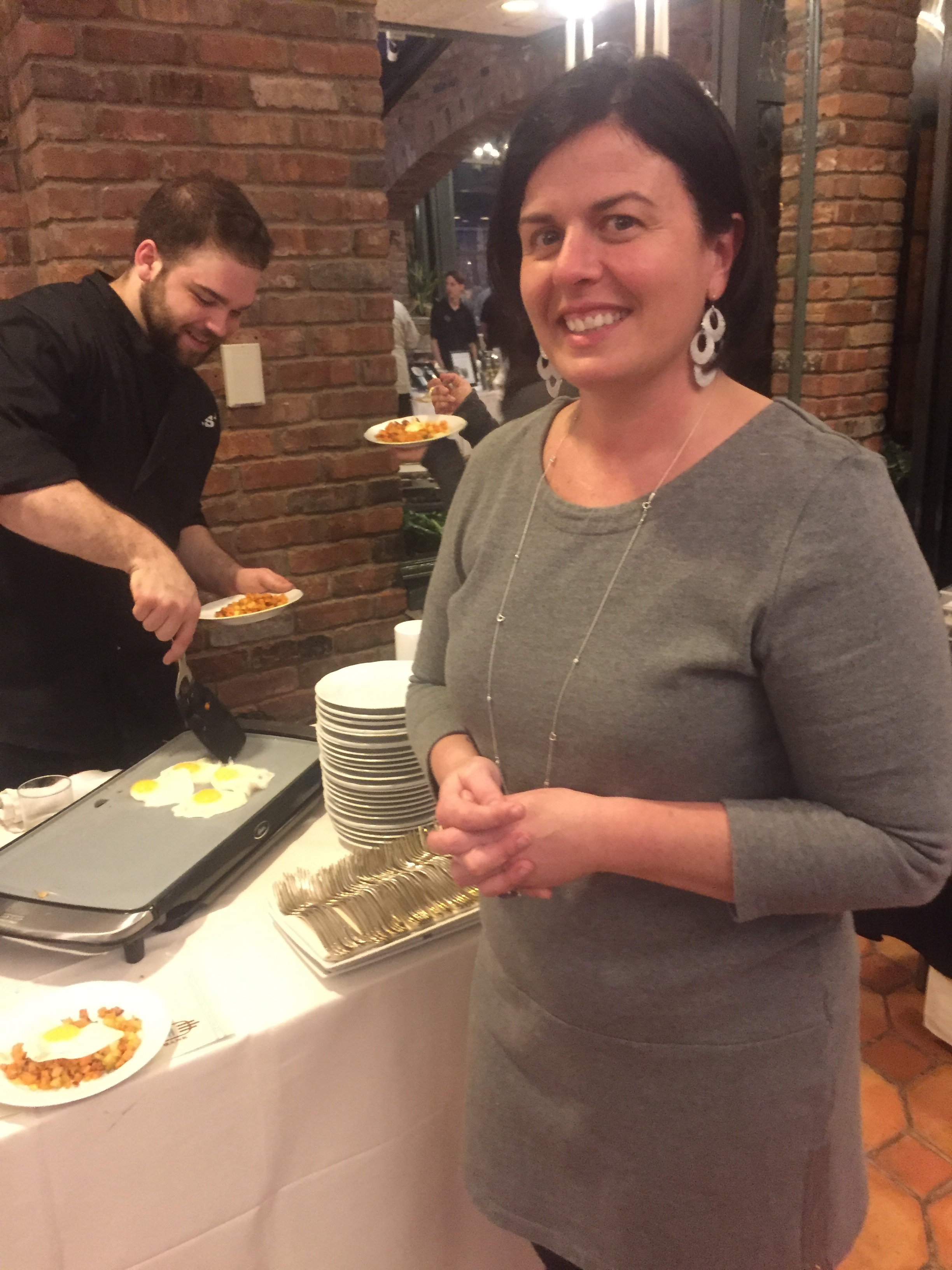 Taste Of Montclair 2016, A Hit in West Orange