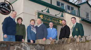 E.L. Congdon & Sons - 2014 Friends of the Shillelagh Club