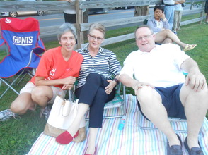 Berkeley Heights Summer Concert Photo Contest: Aug. 6, 2014 Contestants, photo 10