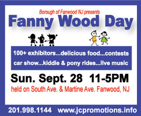 Fanny Wood Day Activities for Sunday, Sept. 28 , photo 5