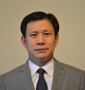 Candidate for Edison BOE: Dr. Chang-Hui Shen