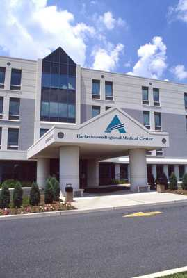Hackettstown Regional Medical Center