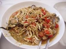 Benefit for L'Aquila-Sicilian: Tasting Menu Dinner at Semolina Ristorante in Millburn, June 25th