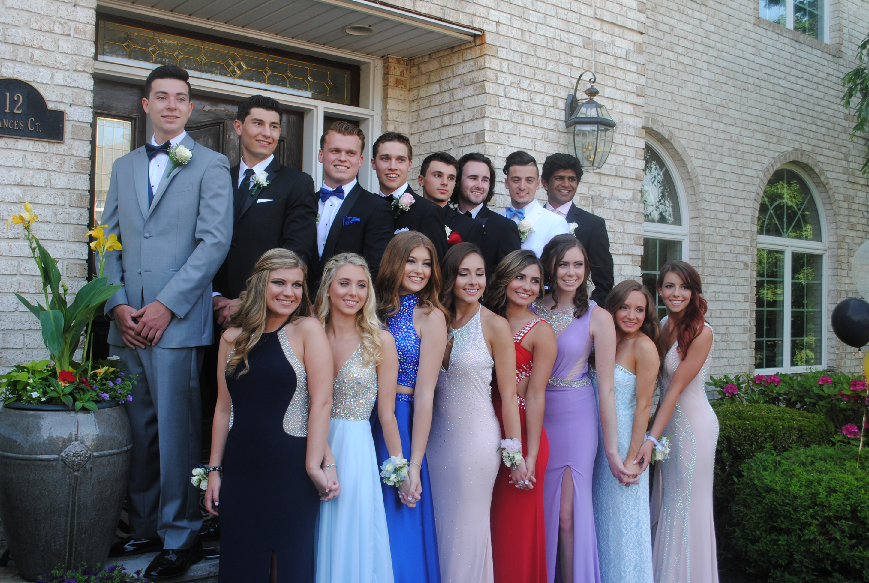 Cedar Grove High School Prom 2016 Photo Gallery News