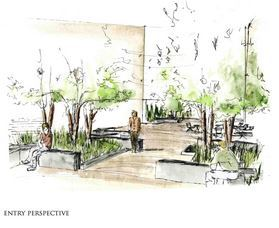 Promenade Park Restoration Project Slated to Begin May 5, photo 1
