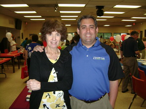New Providence Senior Citizens Center Hosts Health Fair, photo 7