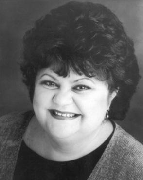 Susan Speidel