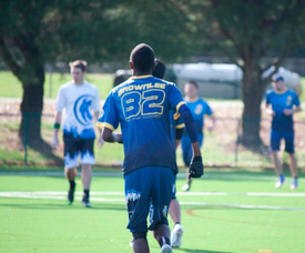 NJ Hammerheads Bring Professional Ultimate Frisbee Back Home, photo 1
