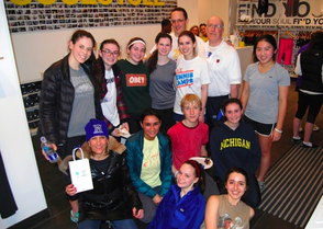 Millburn High School Autism Awareness Club Gears Up for Autism Awareness Month, photo 2