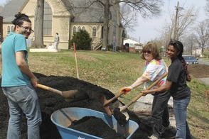 Community Garden Offered At Roselle First Presbyterian Church, photo 3