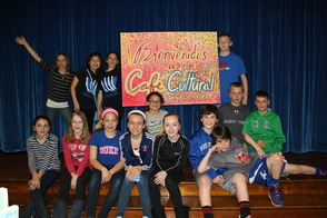 Westfield 5th Graders Taste & Display Different Cultures, photo 1