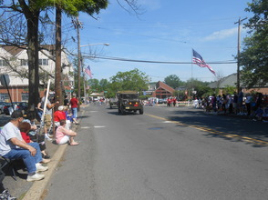 "Berkeley Heights Pays Tribute On Memorial Day:""All Gave Some -- Some Gave All"" , photo 78"