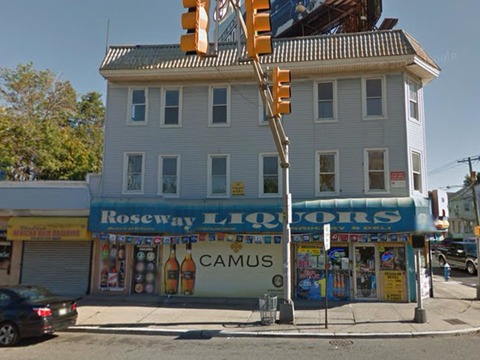 Edison Man Killed in Irvington at Family Store Edison NJ