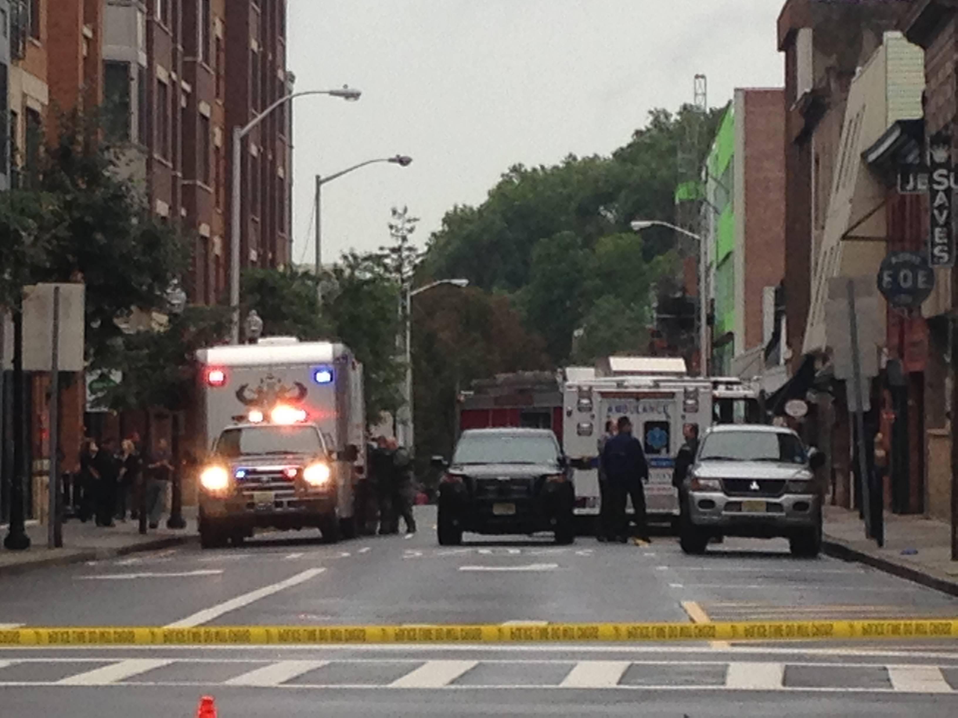two suspicious packages dropped at morristown starbucks monday