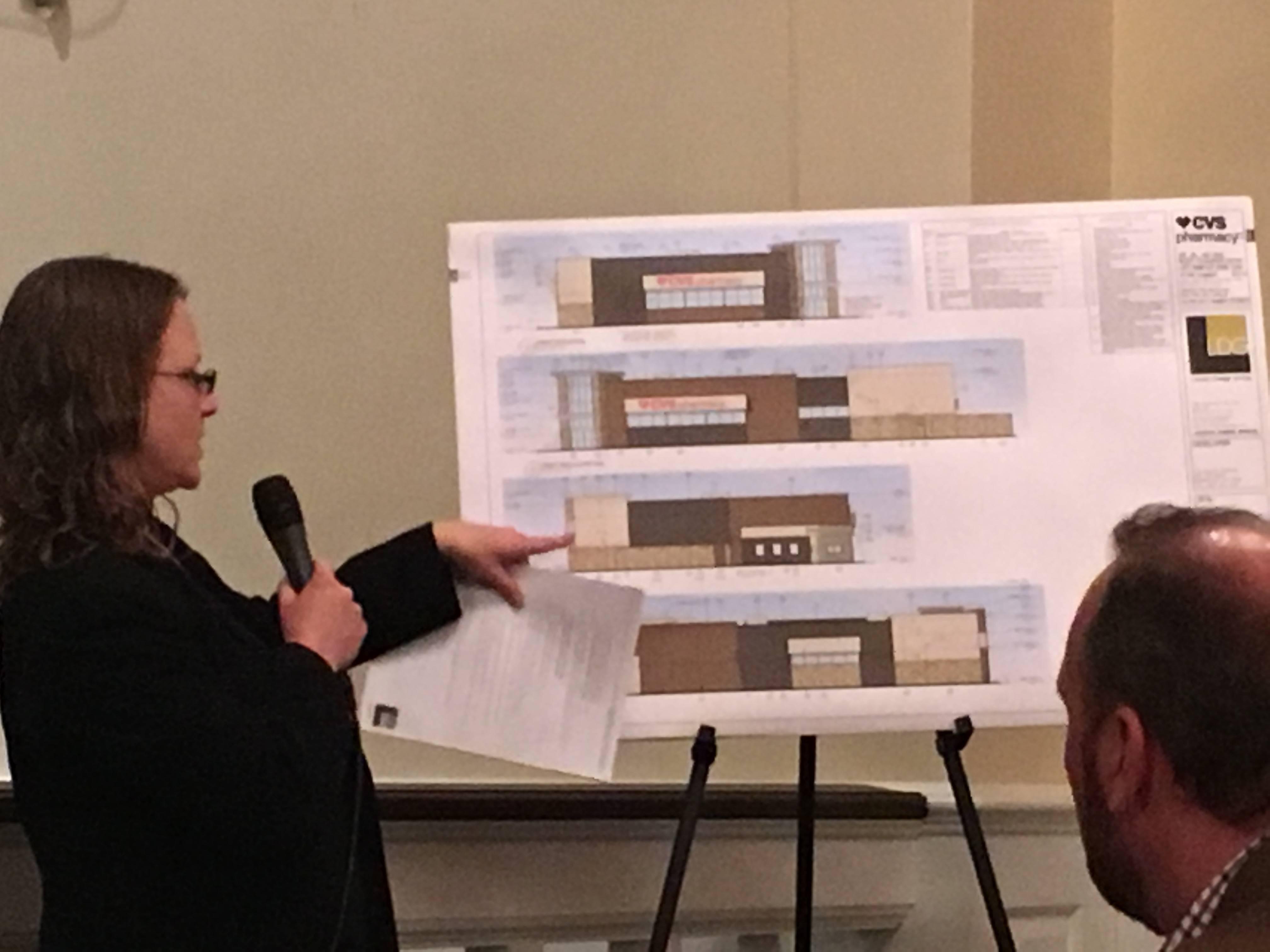 westfield planning board approves cvs pharmacy application