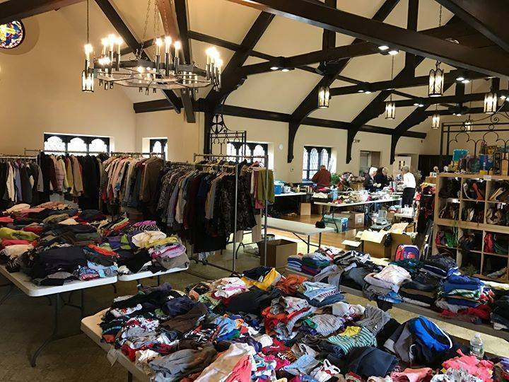 2019 Christ Church Rummage Sale | TAPinto
