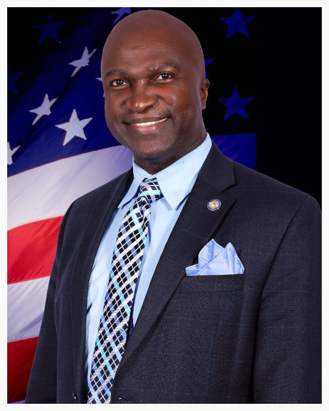 Mayor Adrian O. Mapp Announces Intention to Seek Re-Election