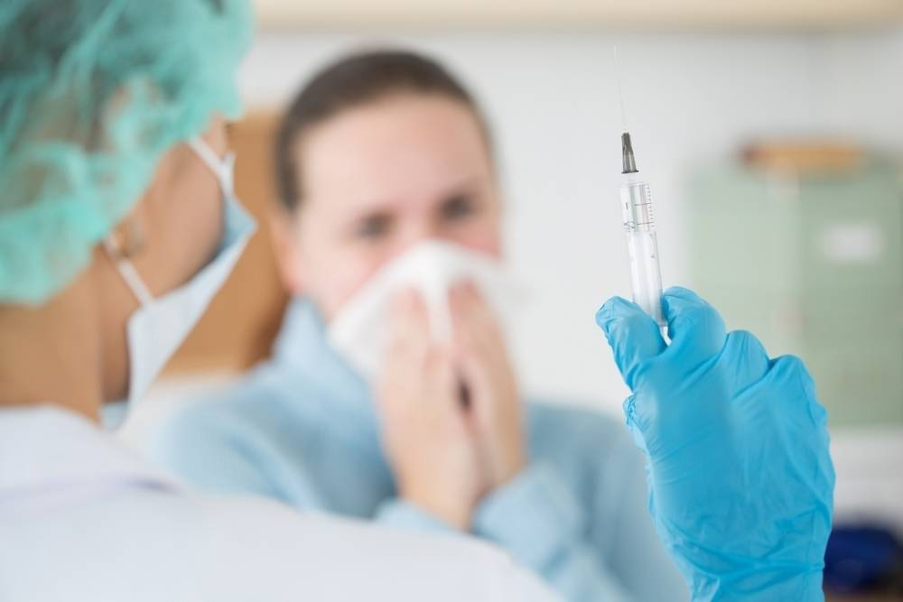 Universal flu vaccine heads for United Kingdom trials