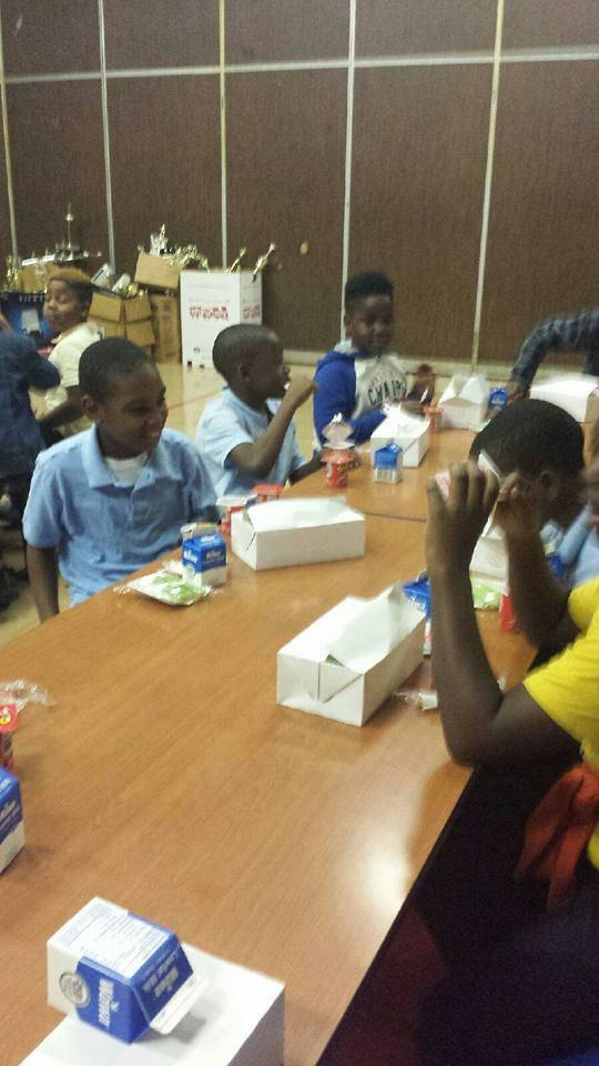 East Orange to Launch Free After School Meal Program During City's First Hunger Summit on Oct 26
