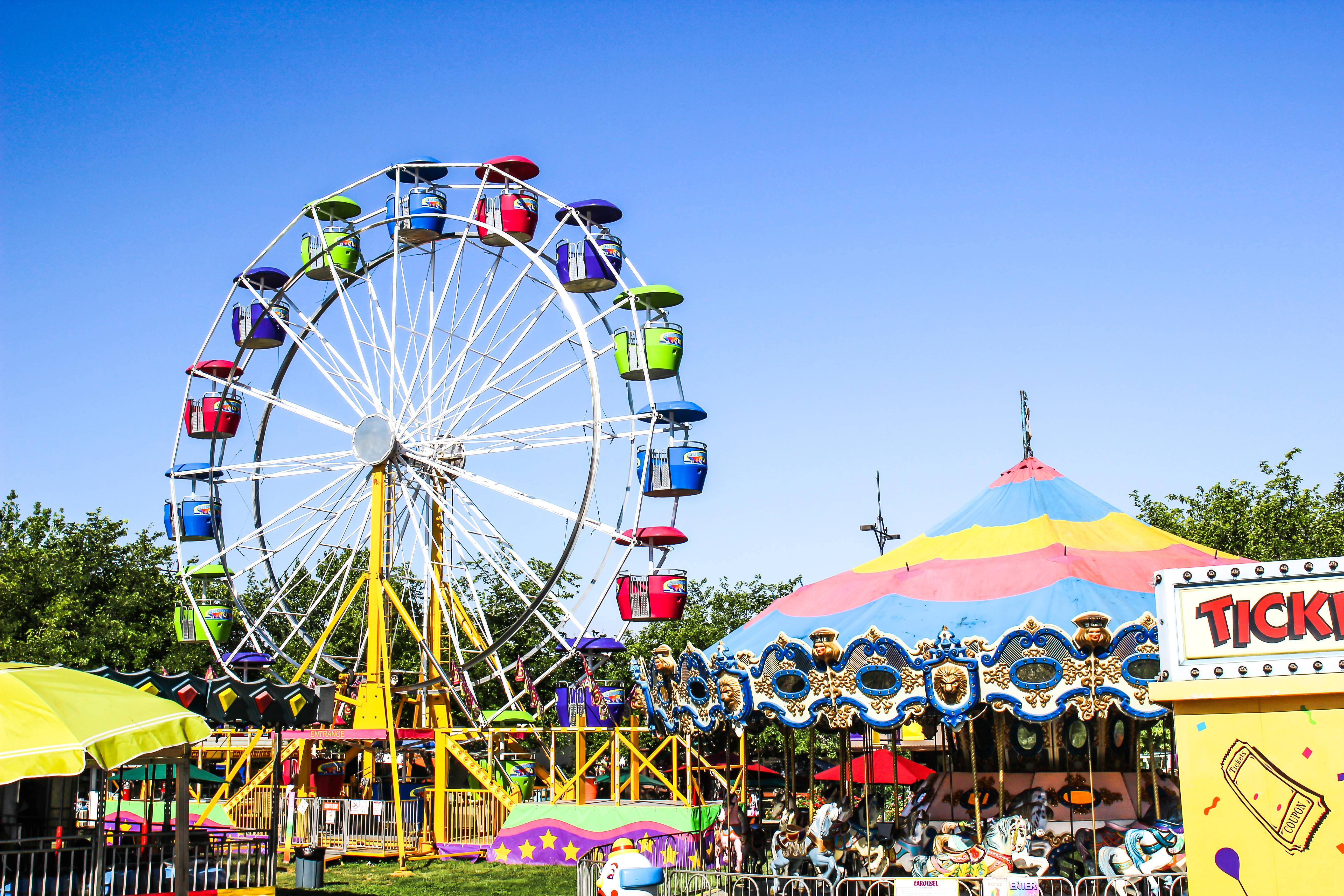 OLP Country Fair | TAPinto