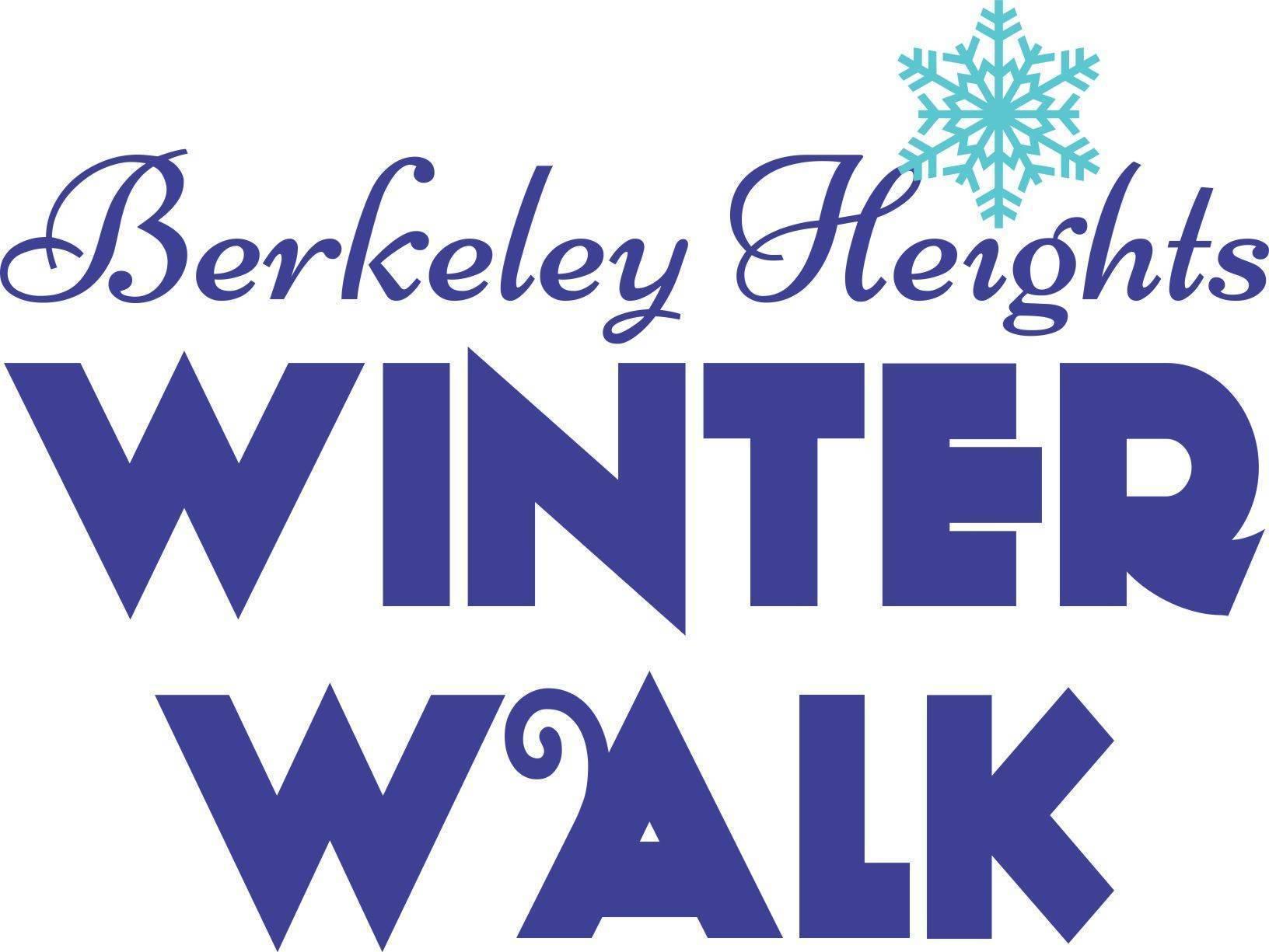 third annual berkeley heights winter walk kicks off holiday season