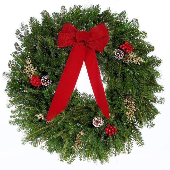 boy scout troop 77 to hold wreath and garland sale