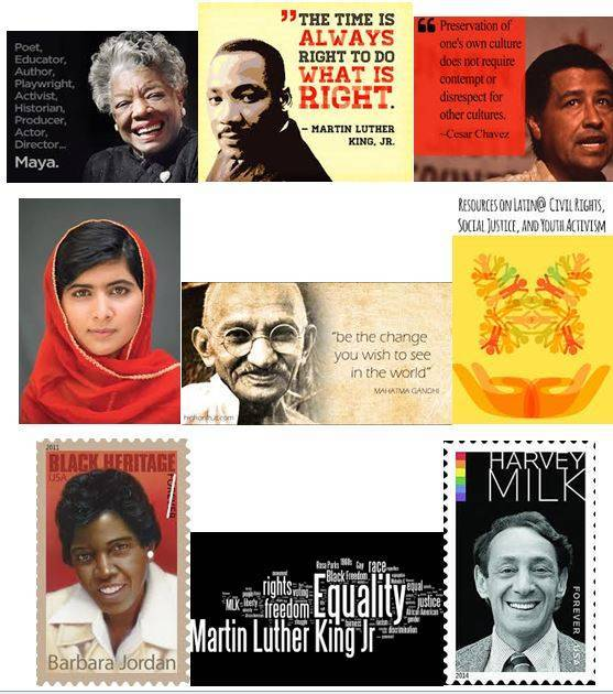 essay civil rights