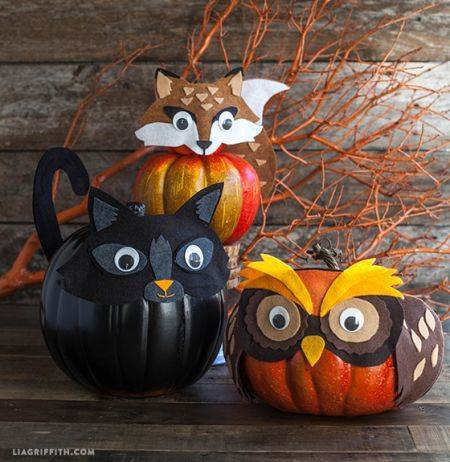 Pumpkin Decorating Contest Tapinto