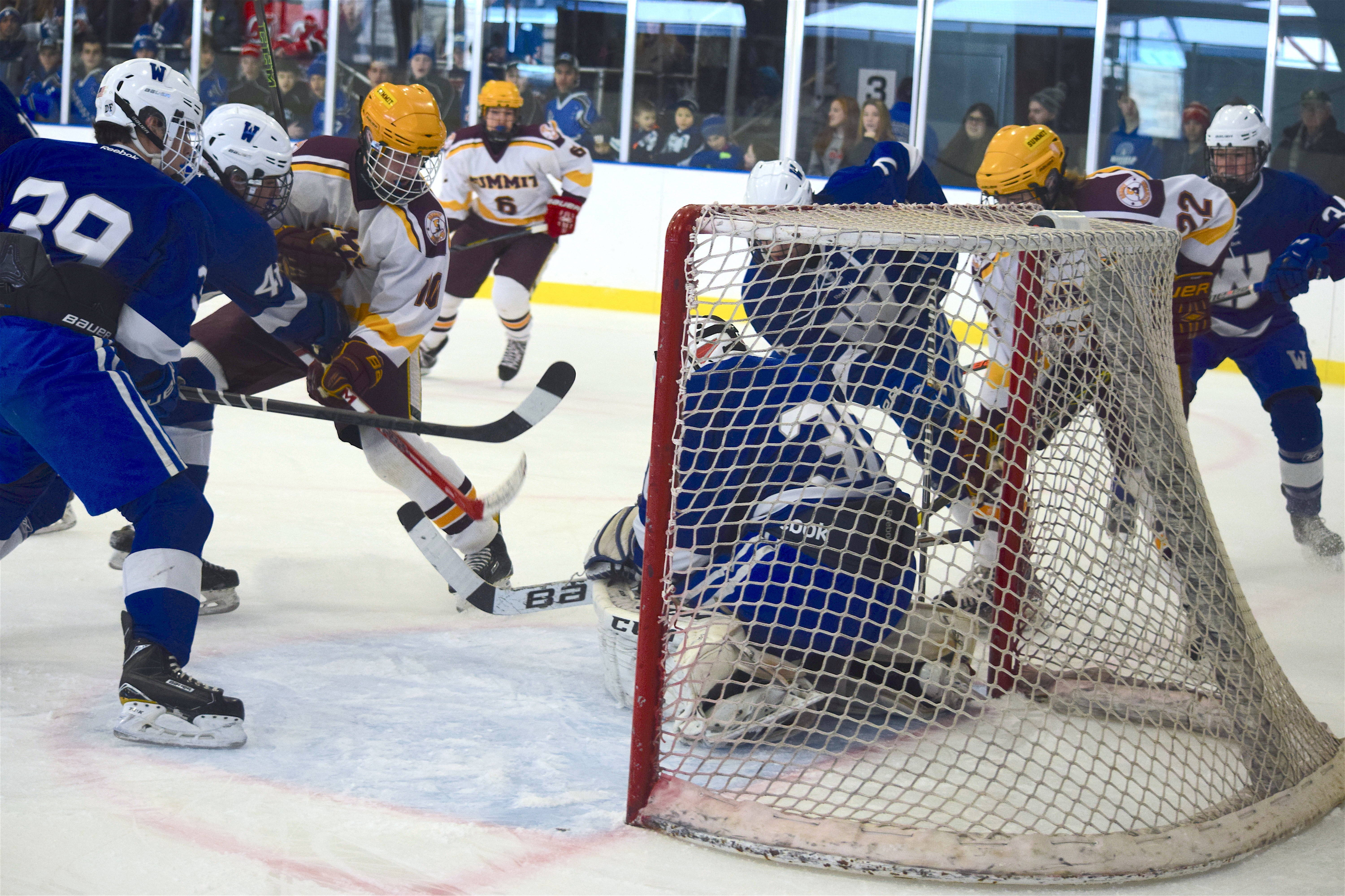 college essays about hockey How many ncaa field hockey scholarships are up for grabs and how can you win one truth about d-iii school field hockey and scholarship money.