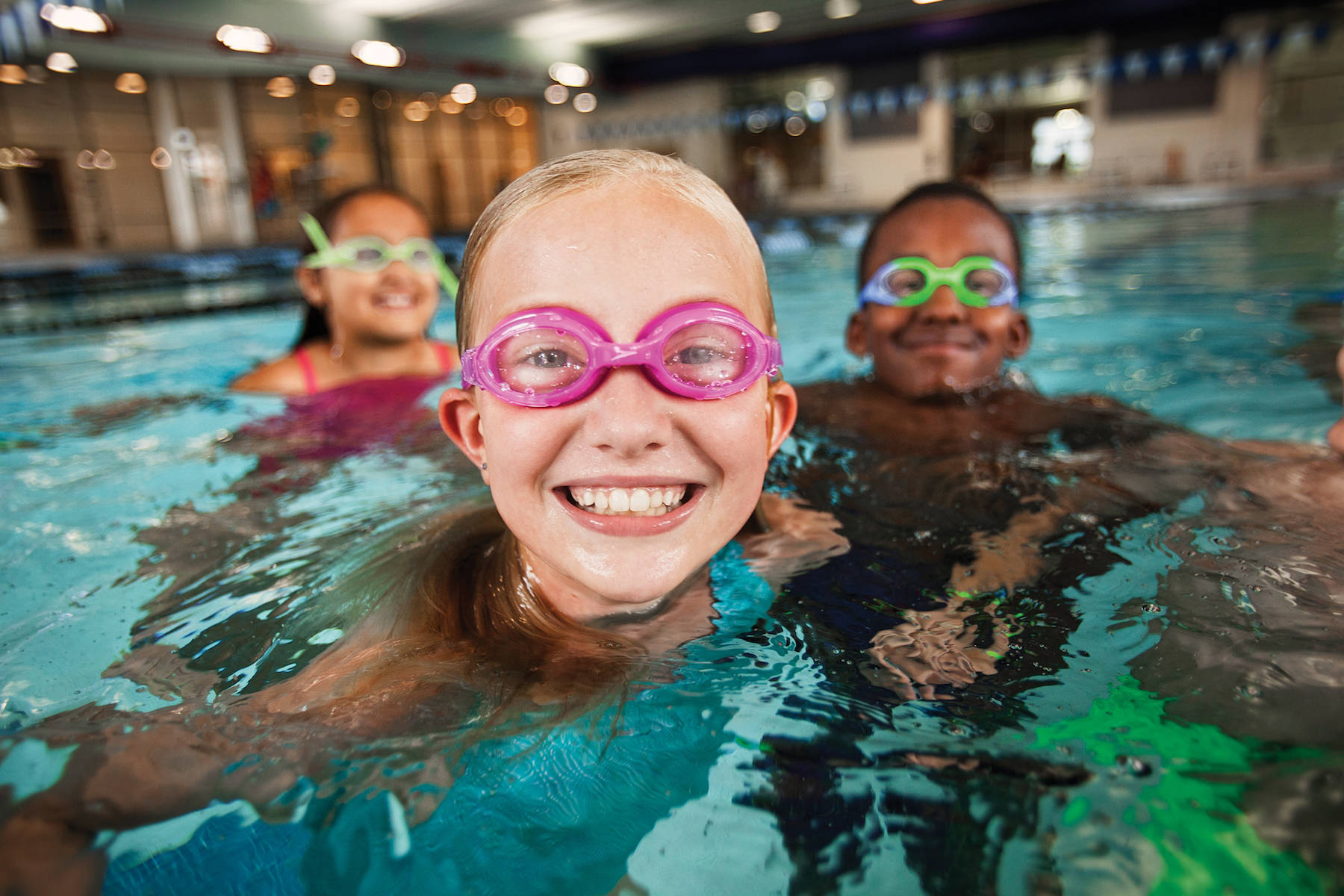 Sussex County Ymca Upgrades Swim Lessons For Improved Skill Building Newton Nj News Tapinto