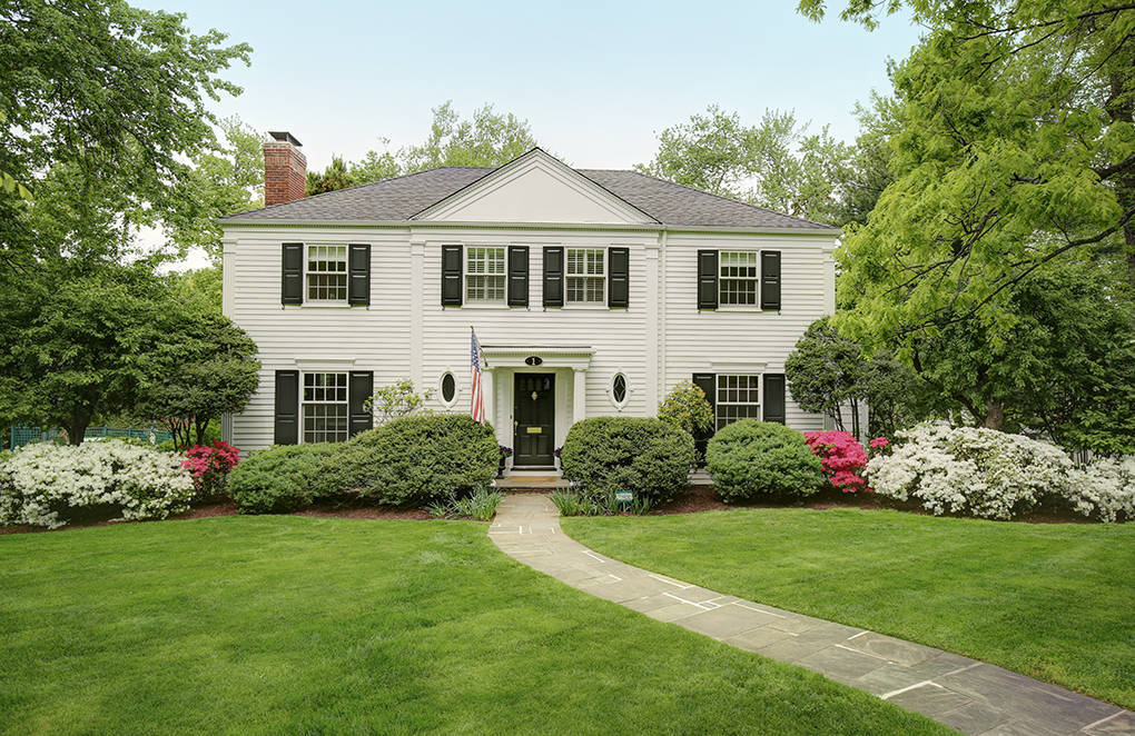 1 sweetbriar road summit nj 1 435 000 tapinto for Sweetbriar garden homes